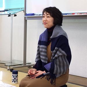 北村潤子さん
